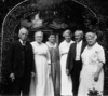 William Henry, Annis Frost, Lizzie Berg, Eola Frost, unknown, unknown