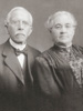 William Henry and Annis Powell Frost