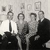 Bill, Lois, Bettie, Harold